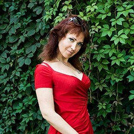 Beautiful girlfriend Oxana, 43 yrs.old from Berdyansk, Ukraine