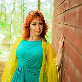 Charming pen pal Oxana, 43 yrs.old from Berdyansk, Ukraine