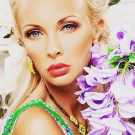 nice woman Nataliya, 39 yrs.old from Kiev, Ukraine