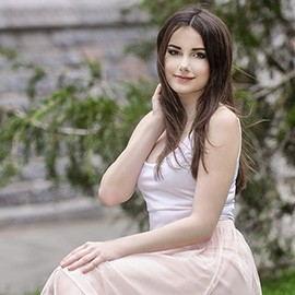 Amazing pen pal Anna, 30 yrs.old from Poltava, Ukraine
