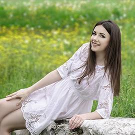 Amazing wife Anna, 30 yrs.old from Poltava, Ukraine