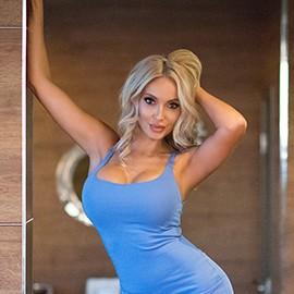 single bride Angela, 31 yrs.old from Sochi, Russia