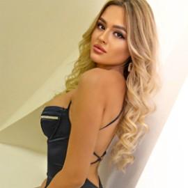 Charming girlfriend Julia, 26 yrs.old from Kharkov, Ukraine