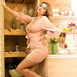 Amazing girlfriend Julia, 26 yrs.old from Kharkov, Ukraine