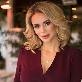 Charming wife Elena, 37 yrs.old from Krasnodar, Russia