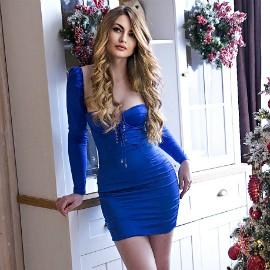 Nice woman Marina, 25 yrs.old from Kharkiv, Ukraine