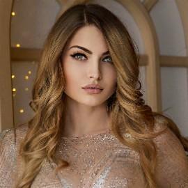 Nice wife Marina, 25 yrs.old from Kharkiv, Ukraine