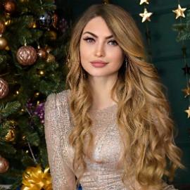 Hot mail order bride Marina, 25 yrs.old from Kharkiv, Ukraine