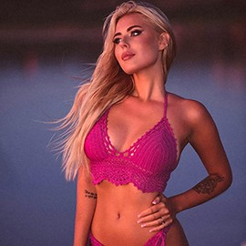 Sexy lady Aleksandra, 24 yrs.old from Odessa, Ukraine