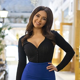 Sexy girlfriend Yulia, 32 yrs.old from Saint Petersburg, Russia