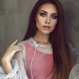 Charming bride Elizabeth, 24 yrs.old from Moscow, Russia