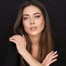 amazing woman Elizabeth, 24 yrs.old from Moscow, Russia