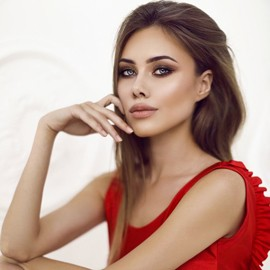 Hot girlfriend Elizabeth, 24 yrs.old from Moscow, Russia