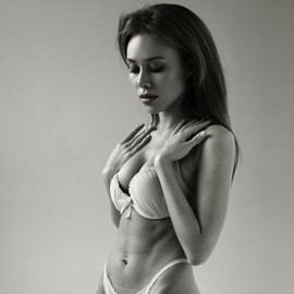 Gorgeous lady Elizabeth, 24 yrs.old from Moscow, Russia