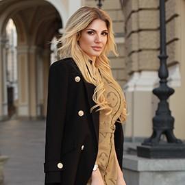 Sexy miss Aleksandra, 24 yrs.old from Odessa, Ukraine
