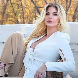 Charming bride Aleksandra, 24 yrs.old from Odessa, Ukraine