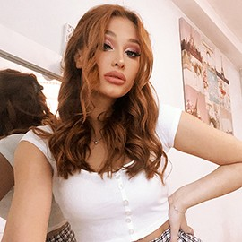 Single wife Yaroslava, 19 yrs.old from Vladivostok, Russia