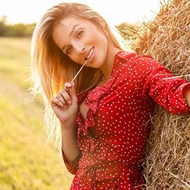 Beautiful wife Tatyana, 28 yrs.old from Kiev, Ukraine