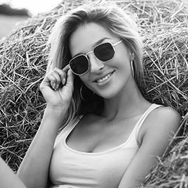 Charming lady Tatyana, 28 yrs.old from Kiev, Ukraine