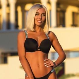 Single girlfriend Maria, 33 yrs.old from Sochi, Russia