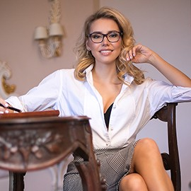 Hot mail order bride Alena, 30 yrs.old from Florence, Italy