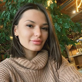 Hot mail order bride Оlesya, 22 yrs.old from Sumy, Ukraine