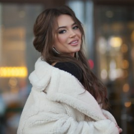 Sexy wife Alena, 27 yrs.old from Novosibirsk, Russia