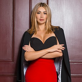 Nice girl Anna, 31 yrs.old from Tyumen, Russia