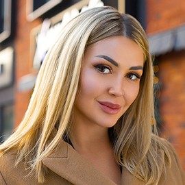 Amazing miss Anna, 31 yrs.old from Tyumen, Russia