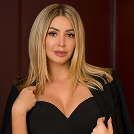 Beautiful mail order bride Anna, 31 yrs.old from Tyumen, Russia