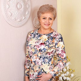 Pretty girl Irina, 57 yrs.old from Kharkov, Ukraine
