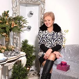 Sexy woman Irina, 57 yrs.old from Kharkov, Ukraine