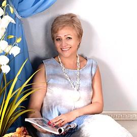 Amazing bride Irina, 57 yrs.old from Kharkov, Ukraine