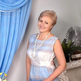 Nice miss Irina, 57 yrs.old from Kharkov, Ukraine