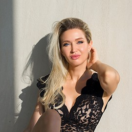 Single woman Inna, 39 yrs.old from Volgograd, Russia