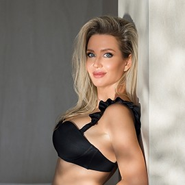 Charming woman Inna, 39 yrs.old from Volgograd, Russia