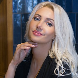 Single girlfriend Oksana, 37 yrs.old from Adler, Russia