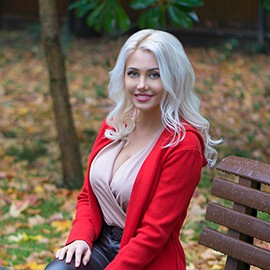 Gorgeous girlfriend Oksana, 37 yrs.old from Adler, Russia