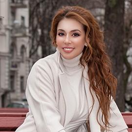 Single lady Viktoria, 42 yrs.old from Kiev, Ukraine