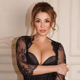 Charming miss Viktoria, 42 yrs.old from Kiev, Ukraine
