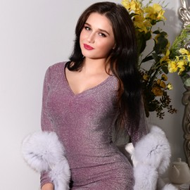 Charming miss Natalia, 18 yrs.old from Kharkov, Ukraine