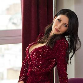 Charming miss Marina, 40 yrs.old from Kiev, Ukraine