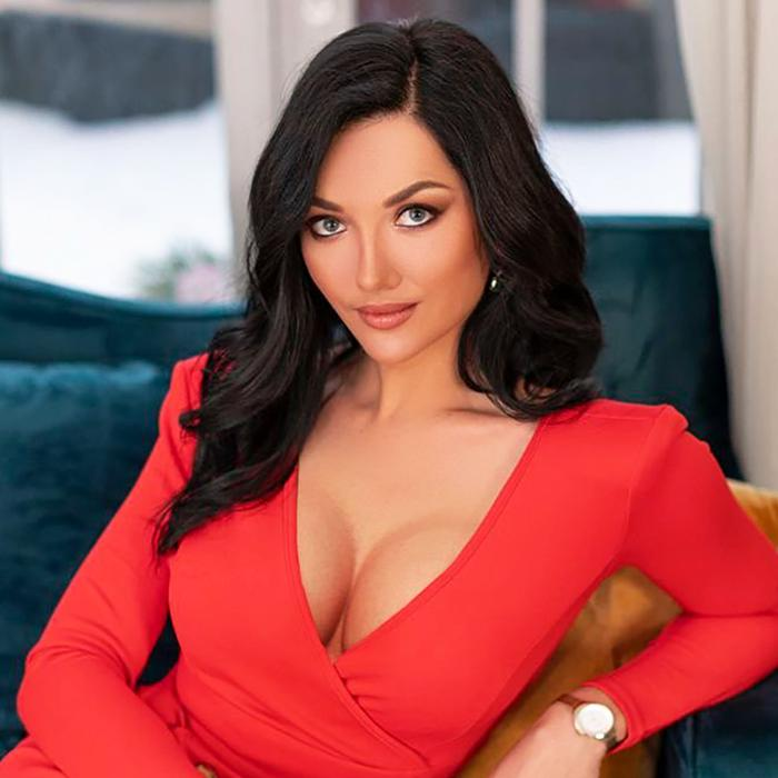 nice woman Alyona, 34 yrs.old from Moscow, Russia
