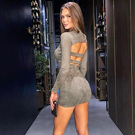 Hot girl Valeria, 21 yrs.old from Kiev, Ukraine
