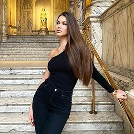 Amazing mail order bride Valeria, 21 yrs.old from Kiev, Ukraine