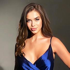 Pretty wife Valeria, 21 yrs.old from Kiev, Ukraine
