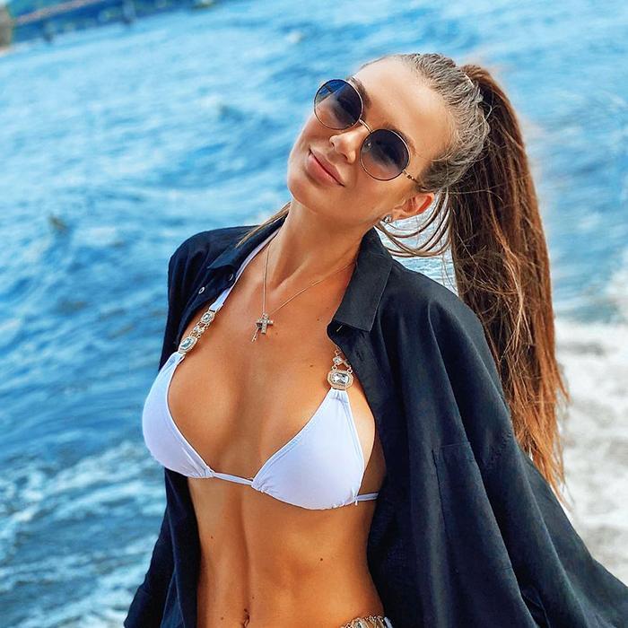 charming miss Valeria, 21 yrs.old from Kiev, Ukraine