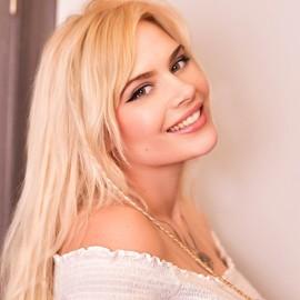 Single miss Daria, 21 yrs.old from Berdyansk, Ukraine