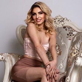 pretty girl Elena, 40 yrs.old from Kharkov, Ukraine