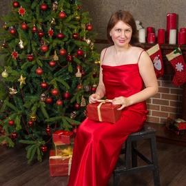 nice bride Anastasia, 35 yrs.old from Saint-Petersburg, Russia